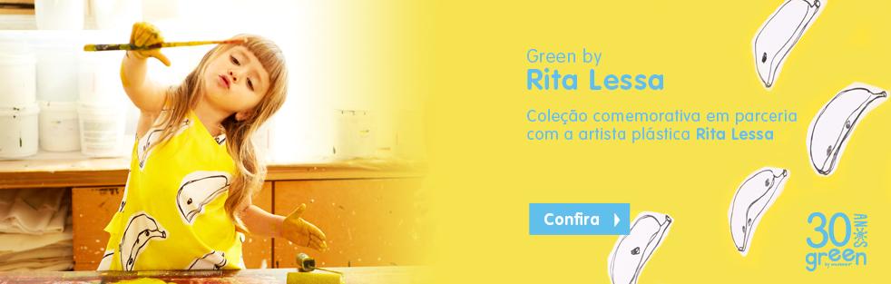 30 Anos - Rita Lessa