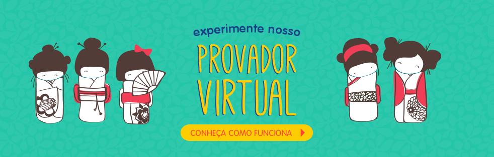 Provador Virtual