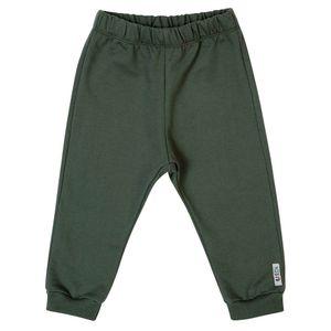 Calca-Basica-Felpada-B-Verde-Toddler-Green