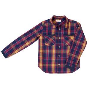 Camisa-Sabedoria-B-Vermelho-Infantil-Green