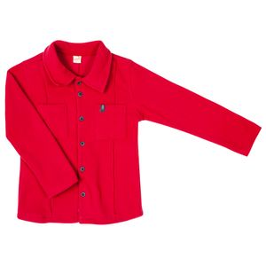 Camisa-Cultura-Ml-B-Vermelho-Infantil-Green