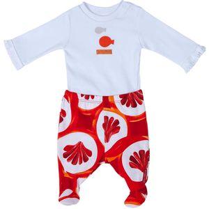 Conjunto-Concha-Vermelho---Recem-Nascido