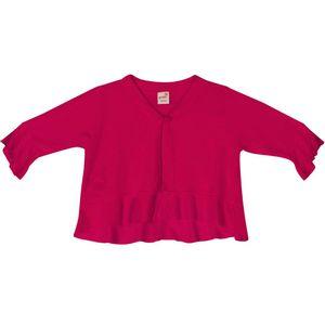Casaco-Contos-Rosa-Escuro---Toddler