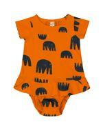 Vestido-Elefantinho-Laranja---Bebe