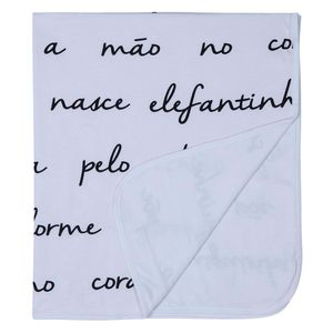 Manta-Poema-Branco
