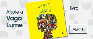 Livro Um Brasil Gigante