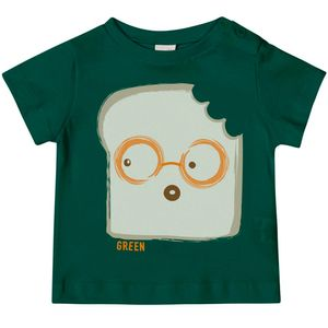 Camiseta-Sabores-Verde---Bebe