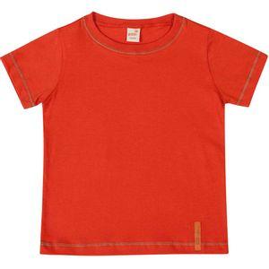 Camiseta-Basica-Laranja---Toddler