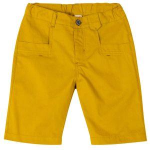Bermuda-Salada-De-Frutas-Amarelo---Infantil