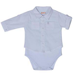 Body-Camisa-Branco---Bebe