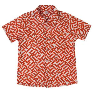 Camisa-Dente-de-Leao-Laranja---Infantil-