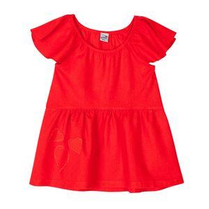 Vestido-Lily-Laranja---Toddler