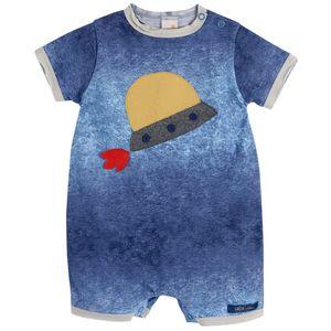 Macacao-Atmosfera-Azul-Bebe