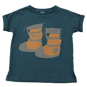 Camiseta-3-2-1-Verde-Toddler