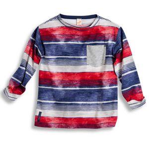 Camiseta-Nave-Manga-Longa-Azul-