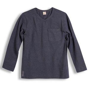 Camiseta-Terraqueo-Manga-Longa-Chumbo