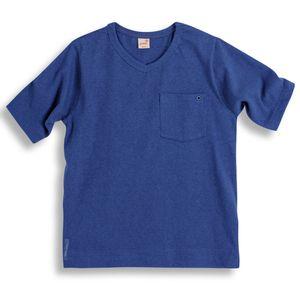 Camiseta-Terraqueo-Manga-Curta-Azul