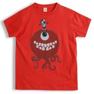 Camiseta-Marte-Manga-Curta-Laranja--