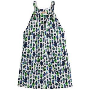 Vestido-Foguete-verde---Infantil-