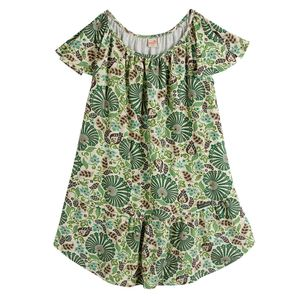 Vestido-Uh-La-La-Verde---Infantil-
