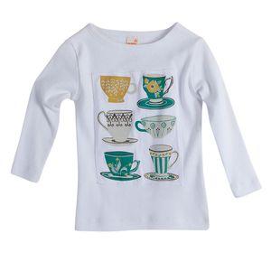 Camiseta-Cha-da-Tarde-Branco---Infantil