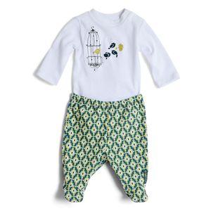 Macacao-Recem-Nascido-para-Meninas-Green-by-Missako