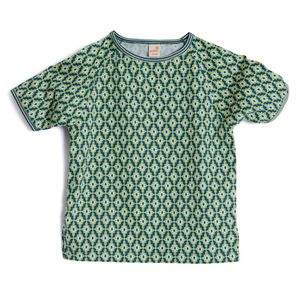 Camiseta-para-Menino-Green-by-Missako