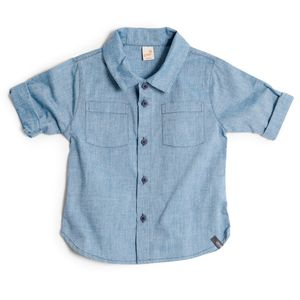 Camisa-para-Menino-Green-by-Missako