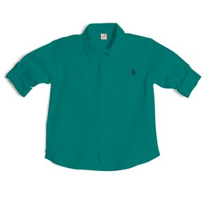 Camisa-Menino-Green-by-Missako