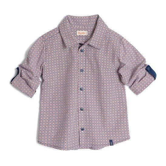 Camisa-Infantil-Menino-Green-By-Missako