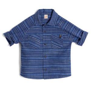 Camisa-toddler-Menino-Green-By-Missako