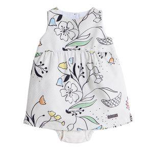 Vestido-bebe-Menina-Colorir-Green-by-Missako