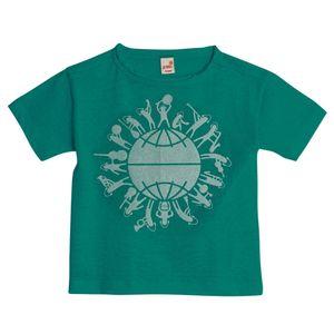 Camiseta-Infantil-Menino-Verde-Doar-Green-by-Missako