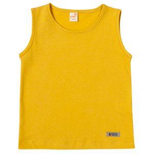 Regata-Basica-B-Amarelo-Toddler-Green