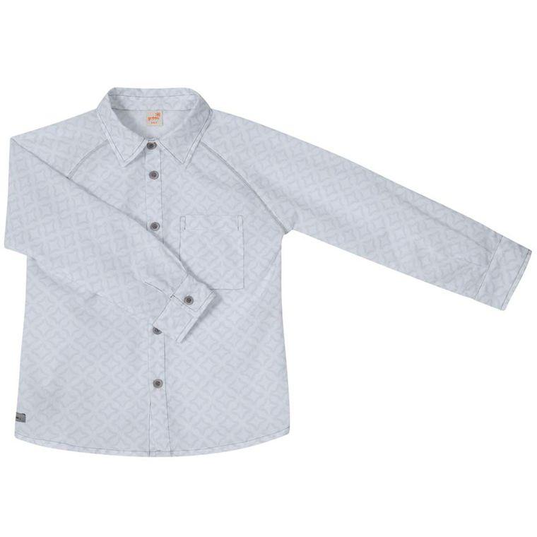 Camisa-Pomar-Branco-Infantil-Menino-Green - Loja Green fb05027bfec1f