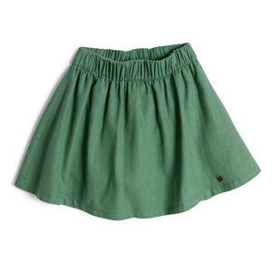 Saia-para-Menina-Green-by-Missako
