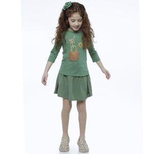 Saia-Infantil-Menina-Green-By-Missako