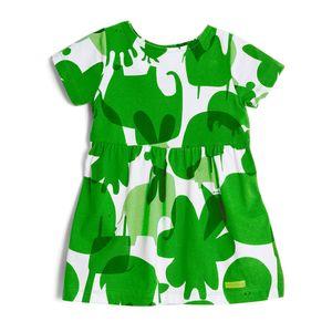 Vestido-menina-infantil-Green-By-Missako