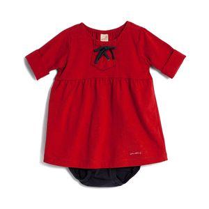Vestido-Vermelho-Bebe-Menina-Green-by-Missako