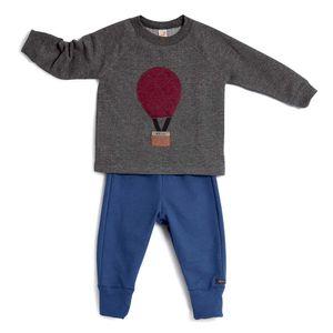 Conjunto-Blusa-de-Frio-e-Calca-Toddler-Menino-Green-by-Missako