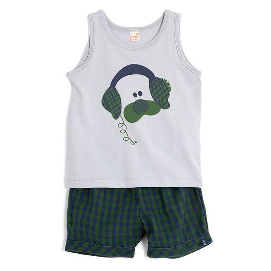 Conjunto-Regata-e-Shorts-Menino-Green-by-Missako-