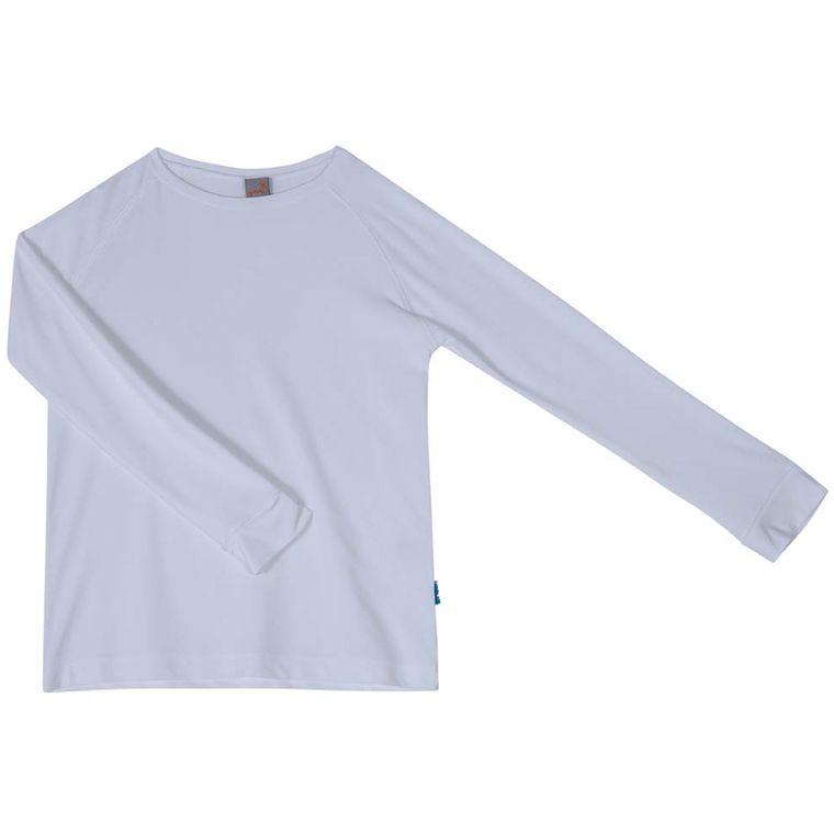 camiseta-raglan-uv-infantil-praia-mundo-branco-green-by-missako ... 2f6cdbd2d1e