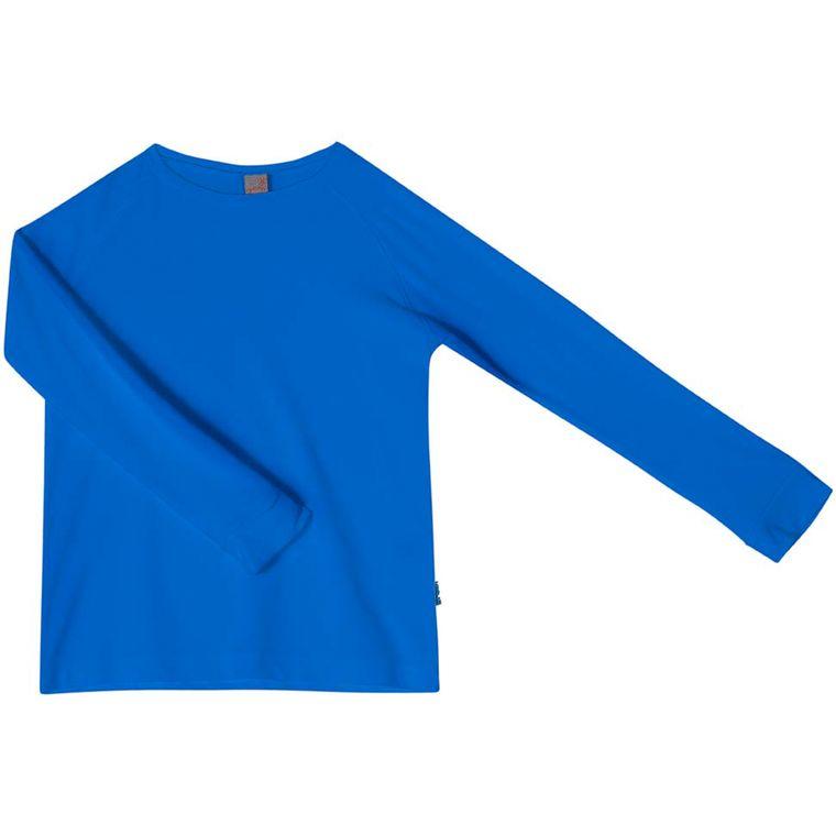 camiseta-raglan-uv-infantil-praia-mundo-azul-green-by-missako - Loja ... 9e407802767