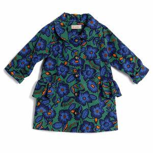 Vestido-Manga-Longa-Estampado-Azul-Toddler-Menina-Green-by-Missako