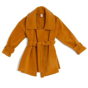 Casaco-de-Soft--Maxi-Amarelo--Abraco-Infantil-Menina-Green-by-Missako