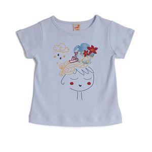 Roupa-Infantil-Camiseta-Menina