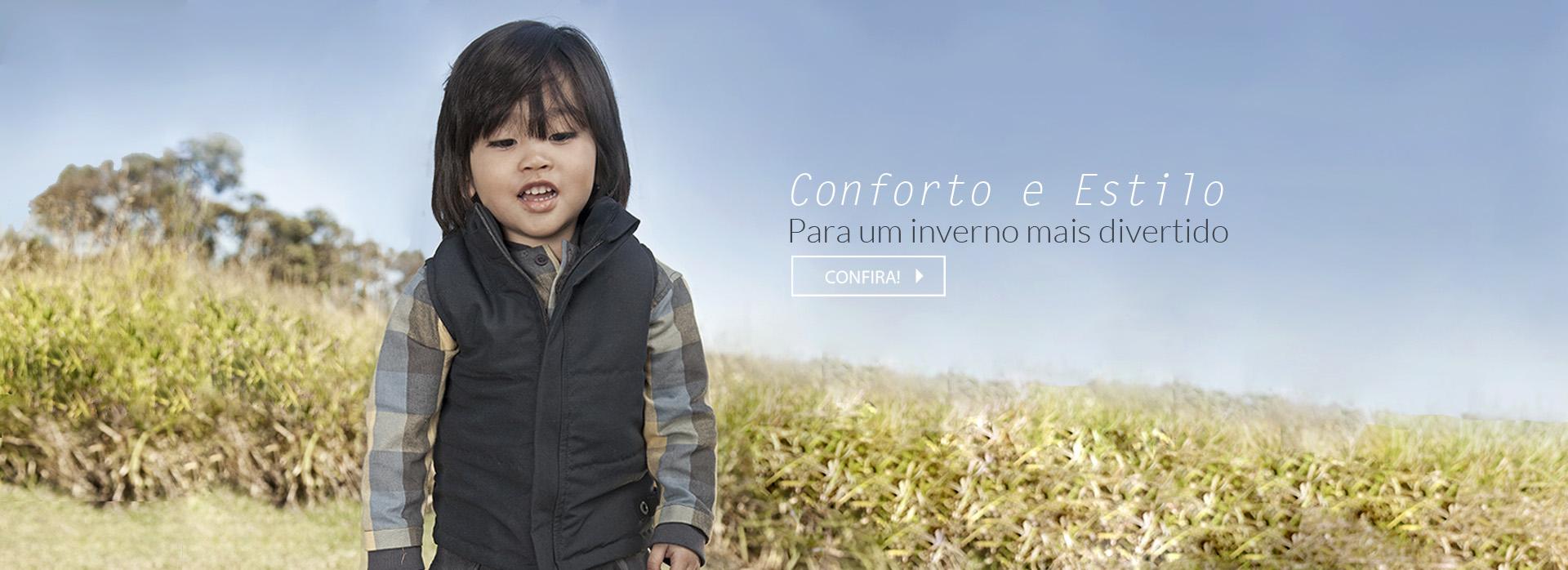 Conforto e Estilo
