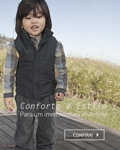 Conforto e Estilo - MOBILE