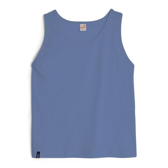 Regata-Lisa-Azul-Claro-Infantil-Menino-Green-by-Missako