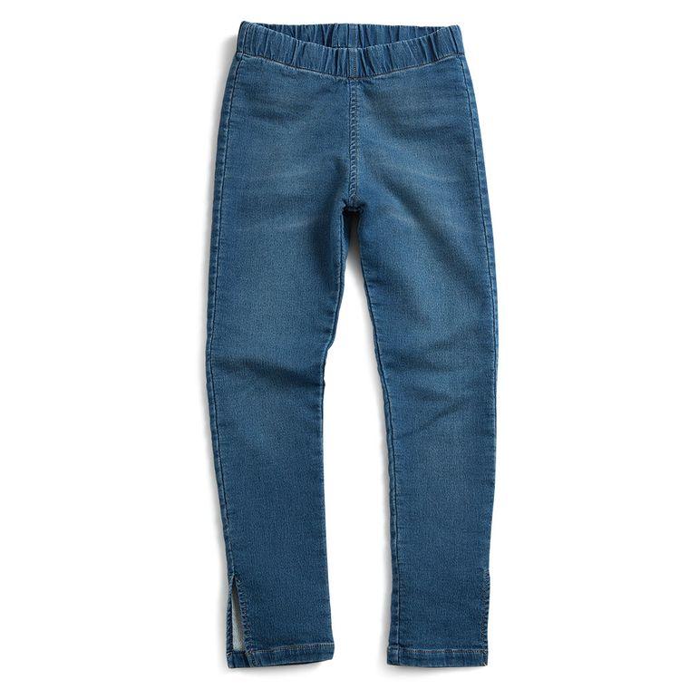 650015418 roupa-infantil-calca-menina-toddler-paz-azul-escuro ...